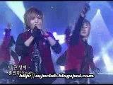 Super Junior - Twins KBS MB 060101