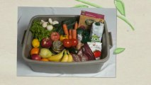 Organic Food Delivery Services Vancouver, BC | Green Earth Organics