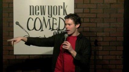 Meet Bobby The Worlds Friendliest Non-Stop Heckler