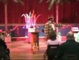 spectacle pour enfant clown magicien Mamers www.spectacle-magie-clown-monsieur-tempo.com
