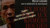 (3) Juger, après le régime des khmers rouges