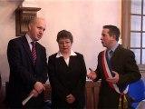 80 - 2009 Mars - Jumelage Horni Briza (République Tchèque) - 2009 March - Pairing Horni Briza (Czech Republic)