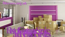 Moving Company | Removal Services | Man and Van | Movers