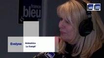 Journée Internationale des droits des femmes - 8 mars 2013 sur France Bleu