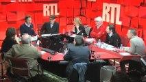 Claudia Cardinale : L'heure du psy du  08/03/2013 dans A La Bonne Heure