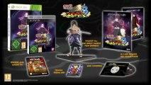 Naruto Shippuden : Ultimate Ninja Storm 3 (PS3) - Gameplay de Tobi