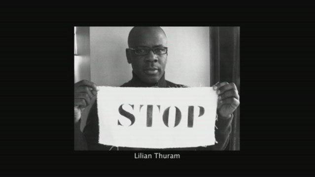 2' pour la Syrie - Lilian Thuram