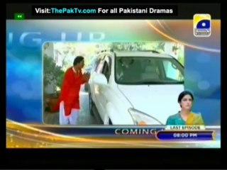 Saat Pardon Main Last Episode 24 - March 8, 2013