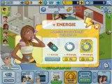 Test The sims social par Nazband et Adraeth