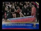 Ceremonia Oficial a la Memoria de Hugo Chávez Frías (08-03-2013), Guardia de Honor
