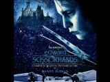 "Edward Scissorhands (1990) - Danny Elfman ""Theme Edward"""
