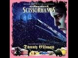 "Edward Scissorhands (1990) - Danny Elfman ""Introduction (Main Titles)"""