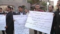 Egypte: grève dans les rangs de la police