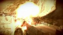 Army of Two : Le Cartel Du Diable - Trailer La parole du Diable (VF)