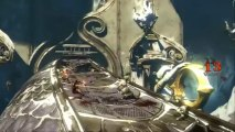 God Of War : Ascension - Vidéo-Test de God of War Ascension