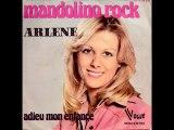Arlène Mandolino rock (1975)