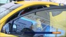 Germain Bonnefis - Renault Sport Technologies - France 3 Quercy-Rouergue