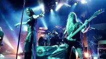 Nightwish & Floor Jansen * Ghost Love Score * Flores Buenos Aires 2012