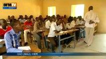 REPORTAGE - Dans le lycée de Gao, le passage des islamistes laisse des traces - 09/03