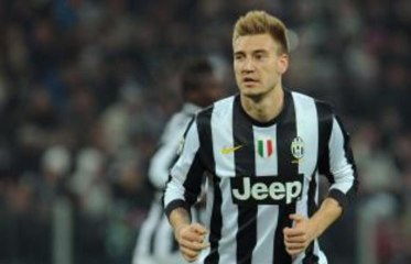Audio: Goughie becomes first person to own a Juventus 'Bendtner' shirt