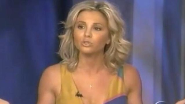 Elisabeth Hasselbeck Axed from 'The View'