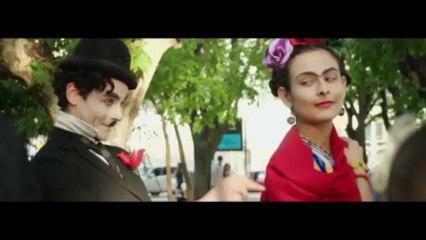 """Trailer """"Frida y Chaplin"""" - Capítulo 03 Serie CRISOL"""