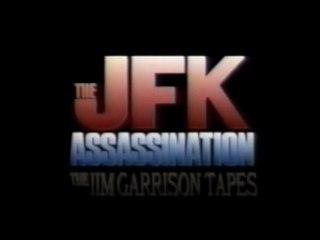L'Assassinat de JFK les Dossiers de Jim Garrison 1sur2