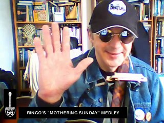 RINGO'S MOTHER'S DAY MEDLEY