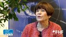 Interview Marie Christine Burnier, Responsable du projet Développement Durable de la FHF et Directrice de la revue Techniques Hospitalières