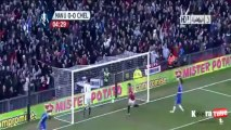 Manchester United VS Chelsea (2-0) - Hernandez & Rooney