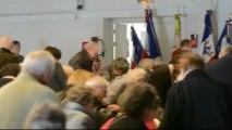 assemblée générale des anciens combattants du BEAUSSET