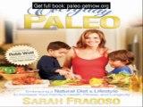 Barry Sears Paleo Diet