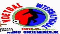 Eric Gerets wist niet dat Aissatti en El Hamdaoui in  Ajax2 spelen