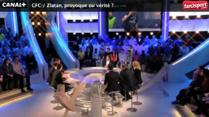 Le Zapping Sport (11-03-12)