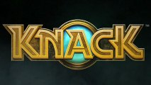 CGR Trailers - KNACK Announcement Trailer