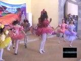 "Fragmentos Cascanueces ""Ballet Karly Pavlova"""