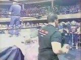 The Dudley Boyz vs Tommy Dreamer and The Sandman