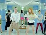 Bruno raconte le clip : PSY - Gangnam Style