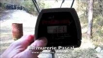 Pistolet a plomb Gamo - Arme a plomb (Vidéo Armurerie Pascal)