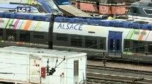 Transportez-moi! : Quel futur pour la SNCF ?