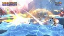 Ratchet & Clank : All 4 One - Mer Polaire : Glaces Flottantes de la Mer Polaire