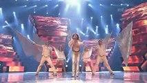 Carola - Invincible (Eurovision 2006-Sweden)