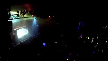 Clubbing powered by BeatBurst / Laiterie Strasbourg 2013