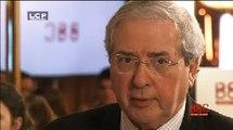 Bondy Blog Café : Jean-Paul Huchon, Président du Conseil régional d'Ile-de-France