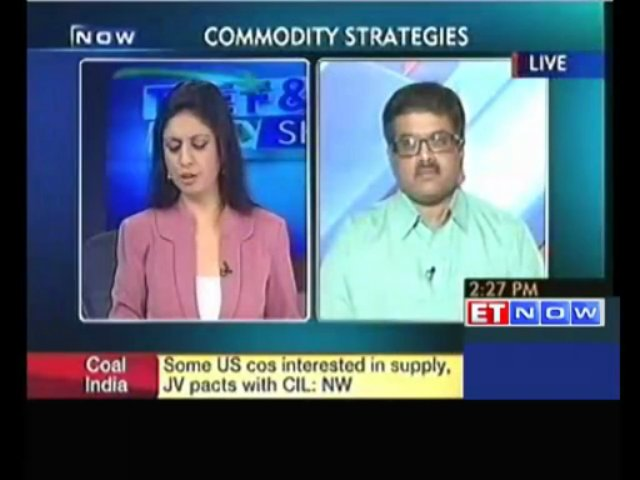 Commodity Trading Strategies by Paradigm Commodity