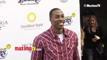 Dwight Howard Lakers Casino Night After Lakers-Bull Game March 10, 2013
