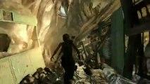 Tomb Raider 2013 Gameplay Walkthrough Part 18 Geothermal Caverns