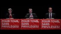 Clip de campagne Parti Socialiste Neuchâtelois - Cantonales 2013