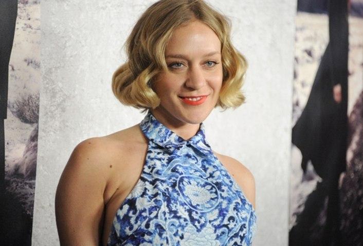 Chloë Sevigny Talks 'The Wait,' 'Big Love' and True Fake Romance