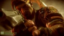 "Army of Two: The Devil's Cartel | ""Speak of the Devil"" Gameplay Trailer (2013) [EN] 